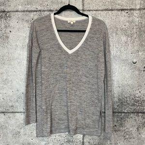 Aritzia // Wilfred // Sherbrooke Shirt